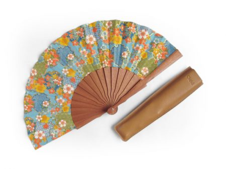 Japanese print fans